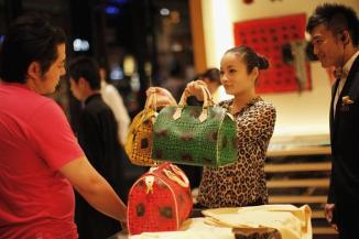 chinese consumers bis